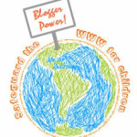 "Blogger Power: ""Safeguard the Web for Children"" project"