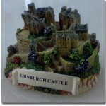 Of Castles and Chocolate