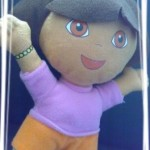 The Dora Lesson