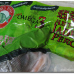 EPA, DHA and Omega-3