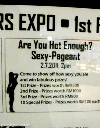 sexypageant