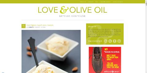 loveoliveoil