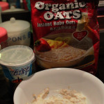 Me-Time Luxuries: Yogurt and Oatmeal Facial Mask