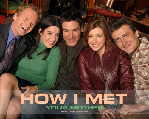 How-I-Met-Your-Mother-Dad-Baby-Talks-Romance-with-Mom1