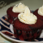 My Red Velvet Cupcakes: I thought they were going to be a failure but…