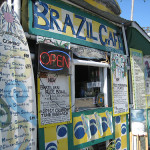 Another One about The Brazilian