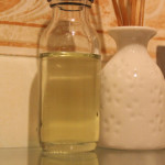 Me-Time Luxuries: The Oil Cleansing Method