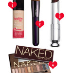 Christmas Makeup Wishlist