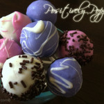 Project Cake Pops
