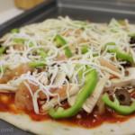 Homemade Pizza … Finally!!