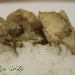 The Adobo Craving That I Succumbed To