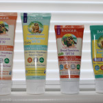 Go Natural with Badger Sunscreens for Protection and Peace of Mind