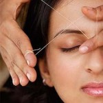 Eyebrow Threading: Do You Like It Like I Do?