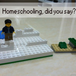 Challenges of a Homeschooling Parent