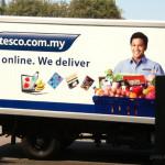 Tesco Online: Shopping Just Got That Much Simpler