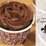The Ultimate Chocolate Cupcake – For Chocoholics and Everyone Else!