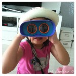 Looking Through with Kids' Eyes