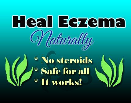 Heal Eczema