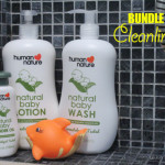 A Bundle of Joy and Cleanliness – Smells Amazing Too!!