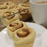 Easy Peasy Cinnamon Rolls: When Addiction Turns Into Action