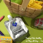 Why Izumio and Super Lutein are Perfect for Kids