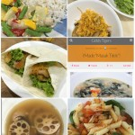 Diary of a Meal-Planner-Wannabe (Weeks of Jan 11 – 15 & Jan 18 – 22)