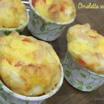 Breakfast Omelette Cups:  Easy, Breezy, Yummy!